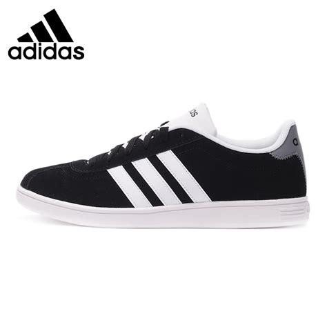 Best Seller Sepatu Original Adidas Neo 100 Original Bukan Grade O 1 original new arrival 2018 adidas neo label s skateboarding shoes low top sneakers in