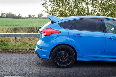 Ford Focus RS 2017 PH 9