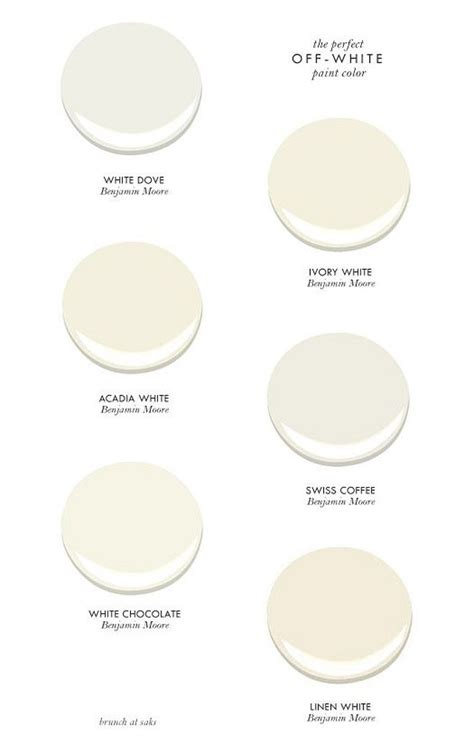 best off white paint colors pictures to pin on pinterest benjamin moore best white google search mountain house