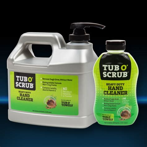 Heavy Duty Bathtub Cleaner by Tub O Scrub Heavy Duty Cleaner Cleaners Products