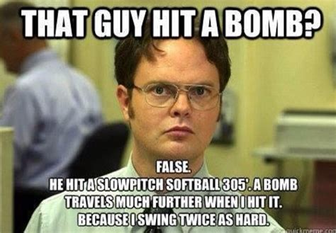 Funny Softball Memes - softball meme funny memesuper funny softball memes