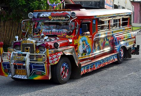 philippine jeep cebu jeepney route from guba everything cebu