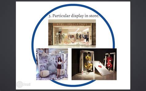fashion marketing stella mccartney strategy