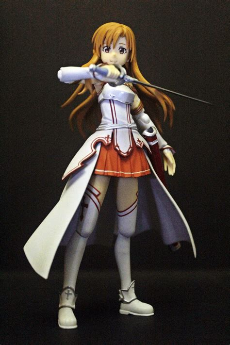 Figma Sao Asuna Kws 1 figma 178 asuna sword myfigurecollection net