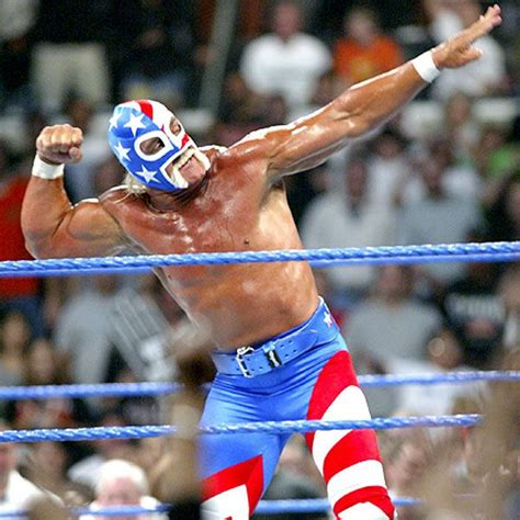 masked wrestler list oww