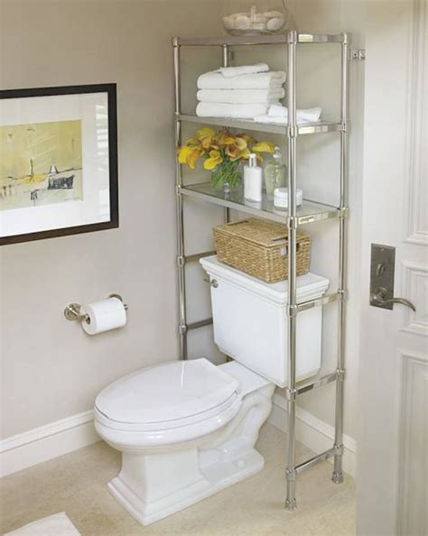 the toilet shelving unit the toilet storage and design options for small bathrooms