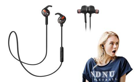 Jual Jabra Rox Wireless Bluetooth Stereo Earbuds Black Ck505 jabra rox wireless black deals special offers expansys singapore s e asia