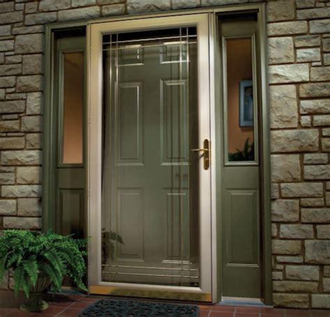 Strom Door by Installing Doors Bob Vila S Blogs