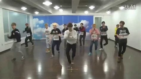 tutorial dance exo wolf exo wolf dance practice youtube