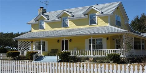 yellow home color idea 2017 2018 best cars reviews yellow house with white shutters new design 2018 2019