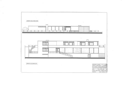 tugendhat house plan al 231 ados de tugendhat house mies van der rohe tugendhat house pinterest ludwig