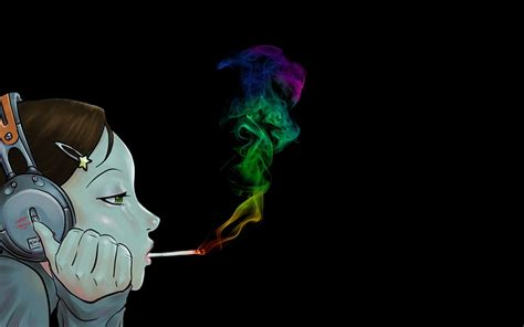 wallpaper tumblr smoke weed hd 880470 walldevil