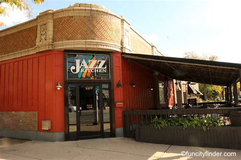 The Jazz Kitchen Indianapolis In by 3 Great Places To Go In The City Funcityfinder