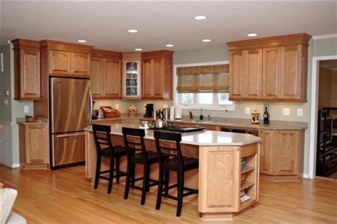 Home Improvement Kitchen Ideas | exploring kitchen island remodeling ideas home improvement