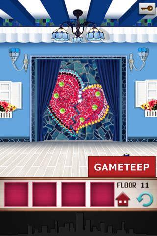 100 floors level 11 valentines 100 floors s special stage 11 gameteep