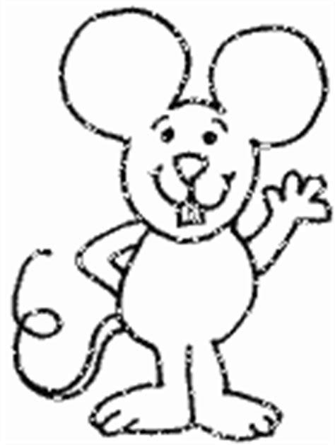 dibujos infantiles para colorear de ratones dibujos de ratones y ratas para colorear