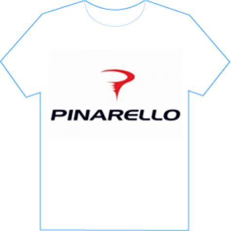 Kaos Pinarello Bike Logo 1 pinarello bikes