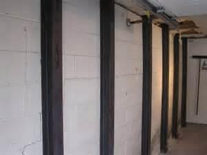 foundation wall repair glc waterproofing in hudson