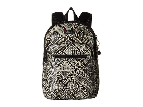 sakroots artist circle mini backpack zappos free