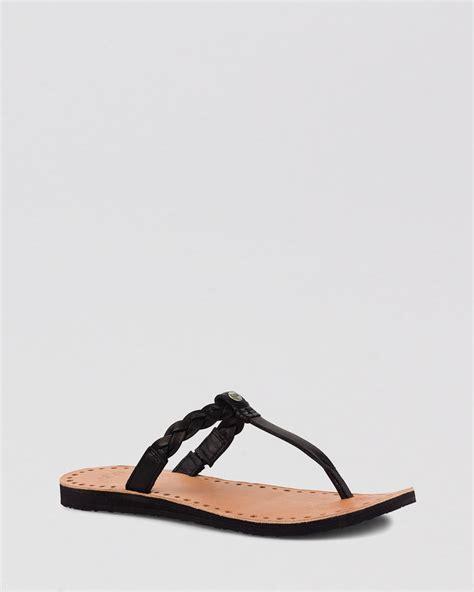 ugg bria sandal ugg bria sandal black