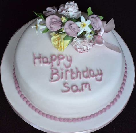 SAM'S BIRTHDAY: HAPPY BIRTHDAY, SAM   19 JULY 2013
