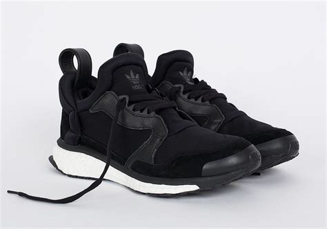 Adidas Boost Original Premium Black this new adidas boost shoe doesn t need the kanye co sign