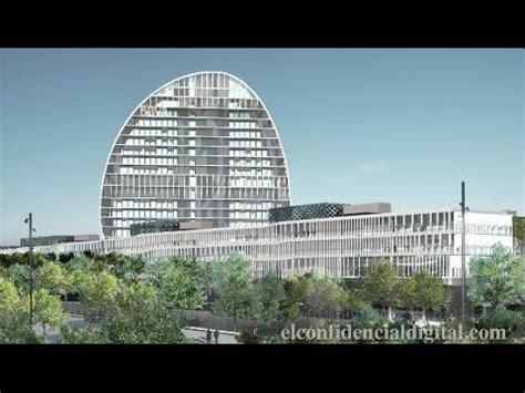 oficinas bbva alicante una visita al edificio inteligente de la nueva sede del