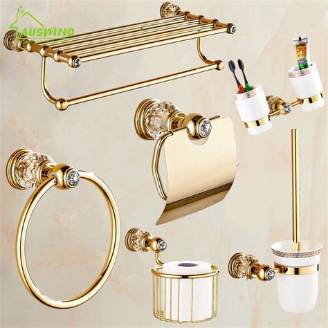antique bathroom accessories sets antique gold bathroom accessories aliexpress buy europe