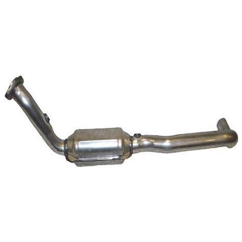 1998 dodge ram 1500 catalytic converter dodge ramcharger catalytic converter