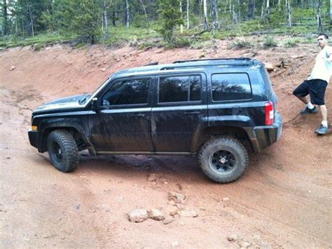 Jeep Patriot Mods Prank213 2009 Jeep Patriot Specs Photos Modification