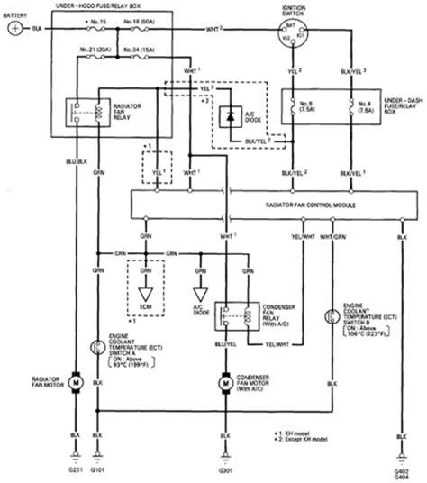 2000 honda accord wiring diagram