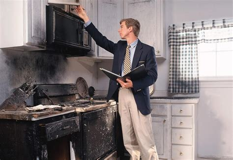 Fire Damage Tips ? Your Role and What to Expect From Your