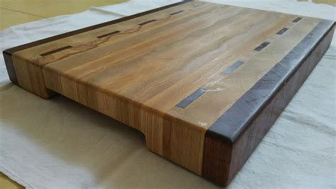 cutting butcher block cutting board butcher block