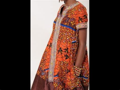 ankara maternity dresses lovely gown  dresses youtube