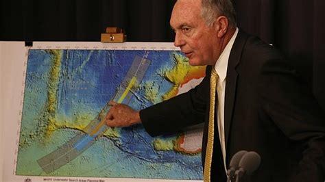 membuat usaha autopilot mh370 warren dakwa lokasi pencarian baru di umumkan