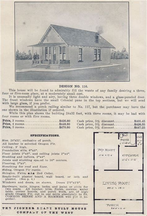 17 Best images about VinTagE HOUSE PlanS~1910s on