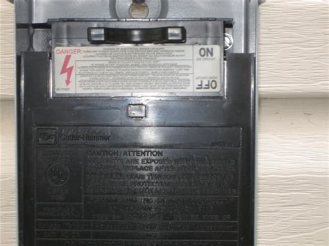 central ac stopped working