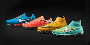 nike color nike september 2014 boot colorways launched footy headlines