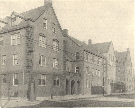 hull house digital history project jane addams hull house chicago