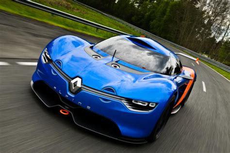 renault supercar renault alpine a110 50 supercar hiconsumption