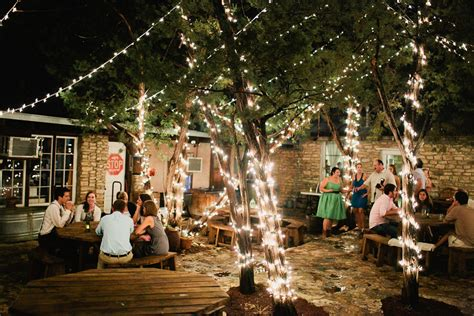 Lighting For Outdoor Weddings Summer C Style Wedding Rustic Wedding Chic