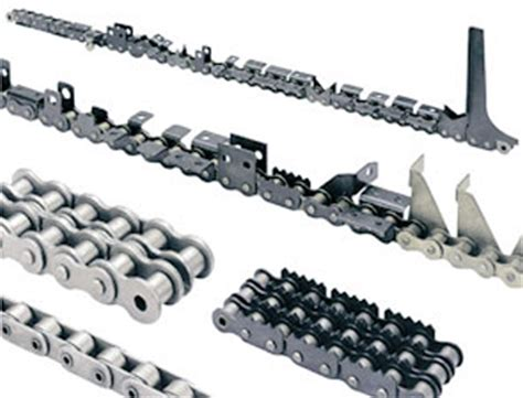 rodamientos y cadenas industriales de occidente m e