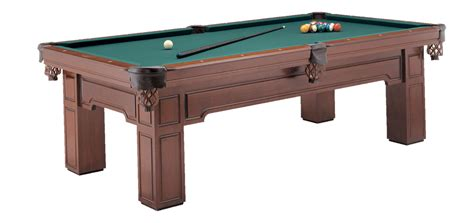 used olhausen pool tables olhausen huntington pool table