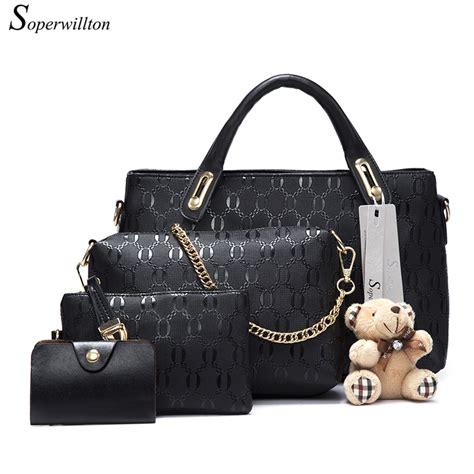 aliexpress bags aliexpress com buy soperwillton women bag top handle
