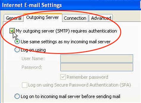 smtp secure port determine smtp server outlook 2007