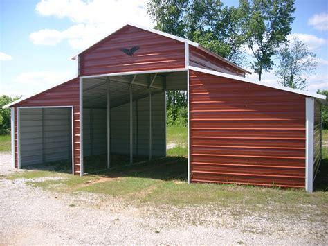 Outside Buildings Carports Valley Building Supply Tn Eagle Carports