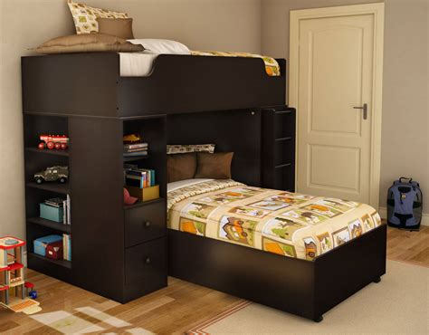 l shaped bunk beds with desk 21 top wooden l shaped bunk beds with space saving features