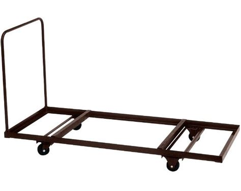 folding table dolly correll t3096 folding table dolly on sale with fast free