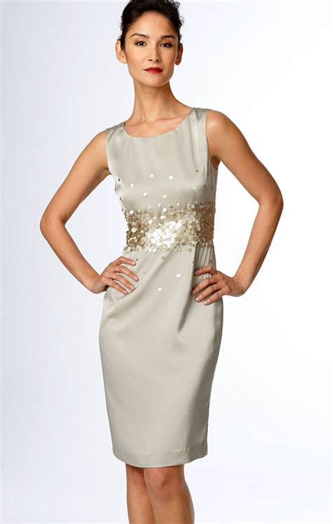 cocktail dress for silver satin cocktail dress dress journal