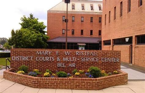 Md District Court Search Seven Nominated For Harford District Court Vacancy Baltimoresun